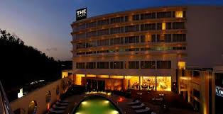the park hotel Pune